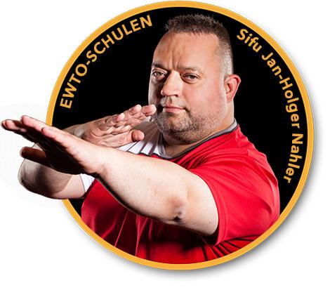 EWTO-Schulen Sifu Jan-Holger Nahler
